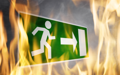 Why do we need fire doors?