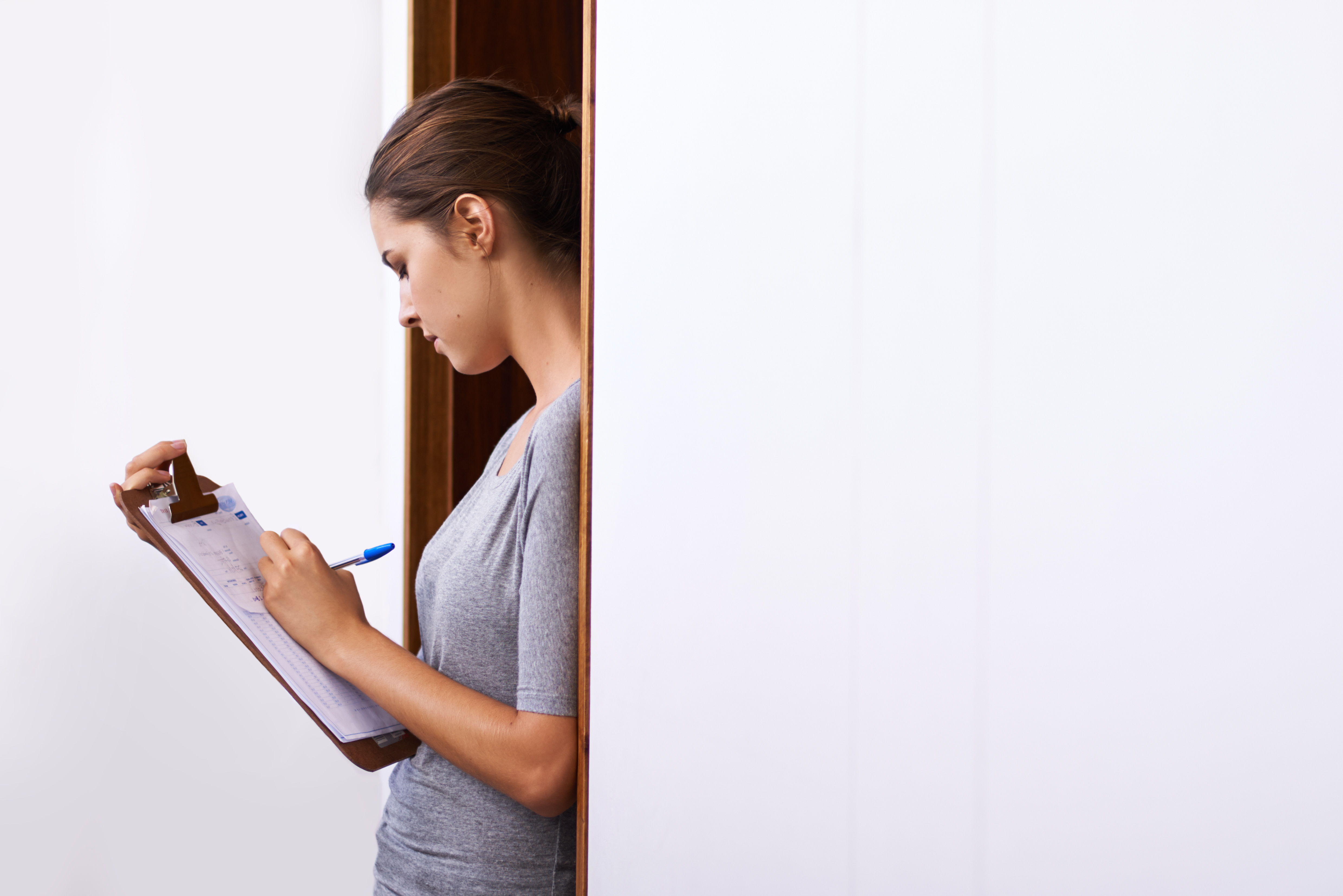 How to check your fire doors